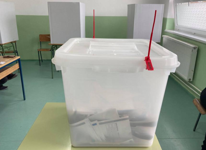Hercegovina: Drugi presjek izlaznosti na izbore