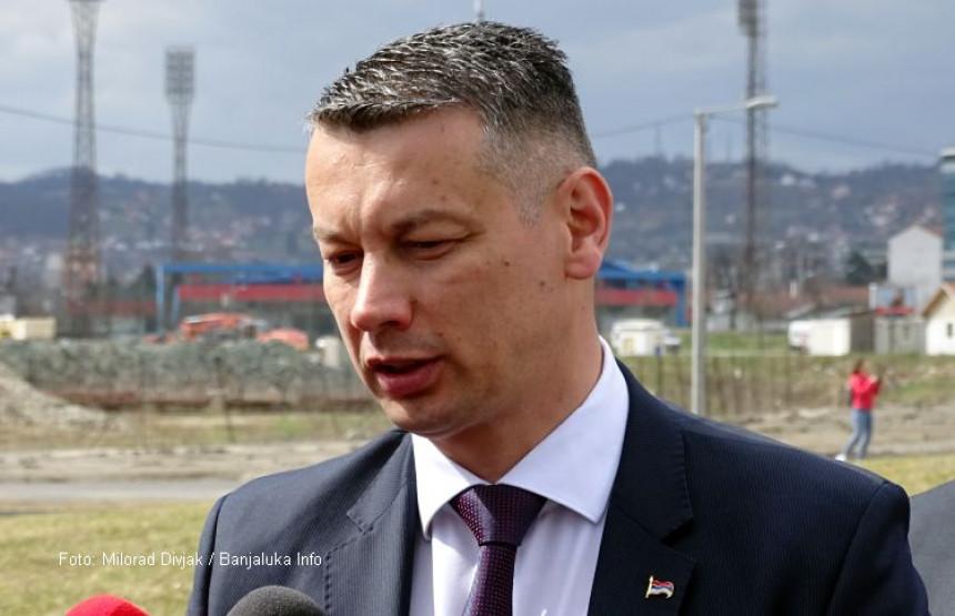 Ненад Нешић донио промјене Републици Српској