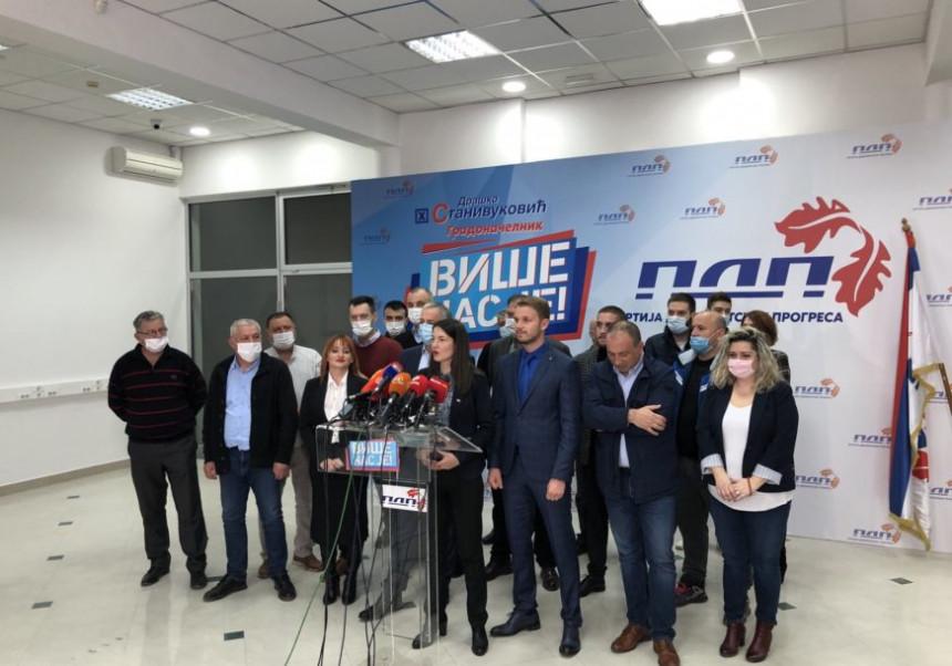 Побједа у Бањалуци велики дан за Српску