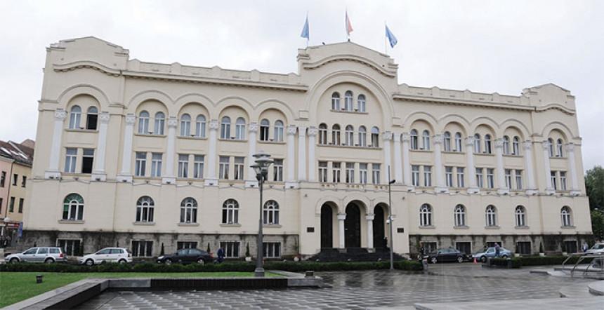 СНСД-у највише мандата у скупштини града