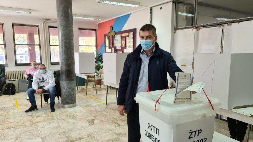 I Dodikov partner traži ponovljanje izbora u Doboju