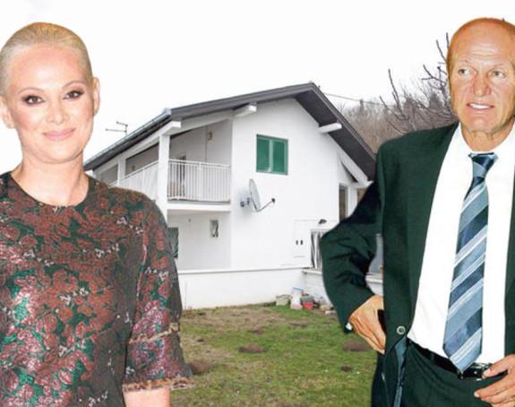 Ilda renovirala Šabanovu kuću: Kad poželim otvorim vrata i uđem u raj!