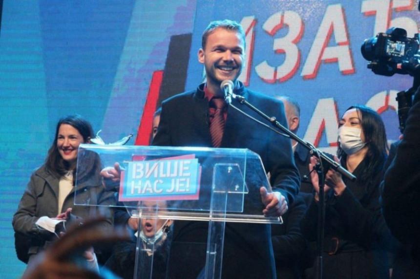 Stanivuković osvojio najviše glasova na izborima u BiH