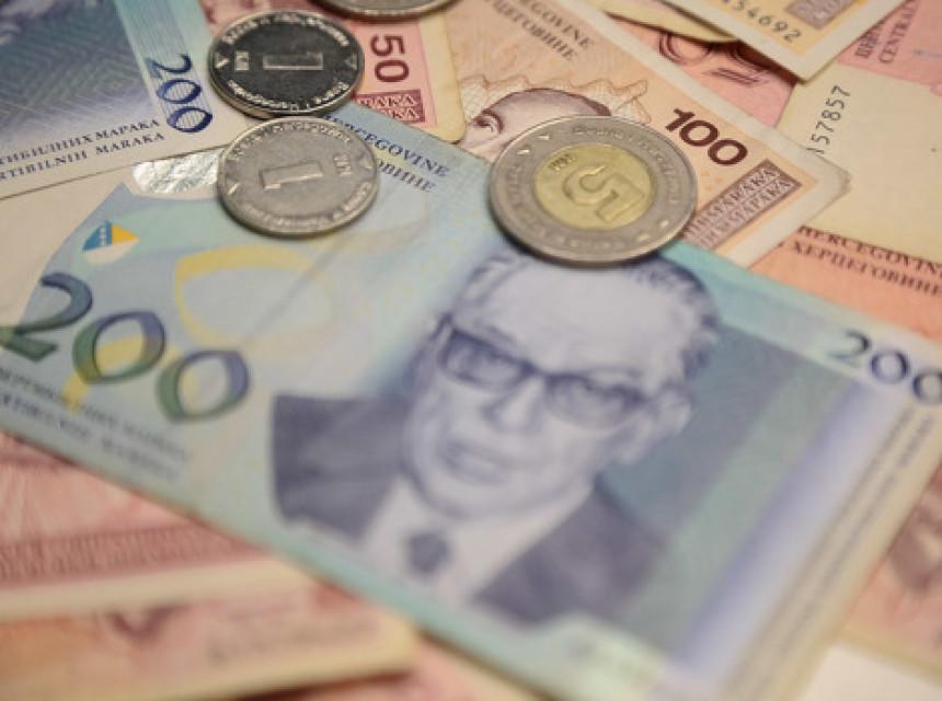 Novci u budžetu nisu političara i njihovih stranaka