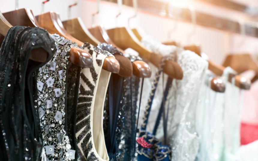 Na udaru prodaja luksuzne odjeće, nakita, kozmetike