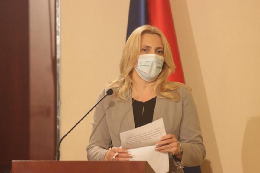 """U Republici Srpskoj nije u planu """"zaključavanje"""""""