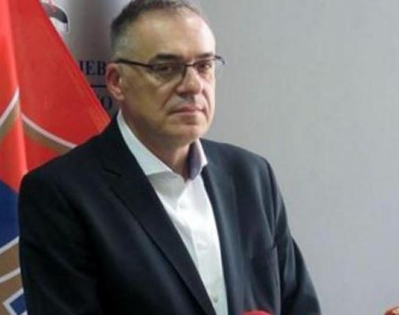 Miličević: SDS na izborima ima pad, to moramo liječiti!