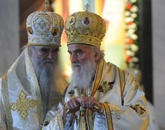 Crkva ostala bez dvije najuglednije i moćne ličnosti