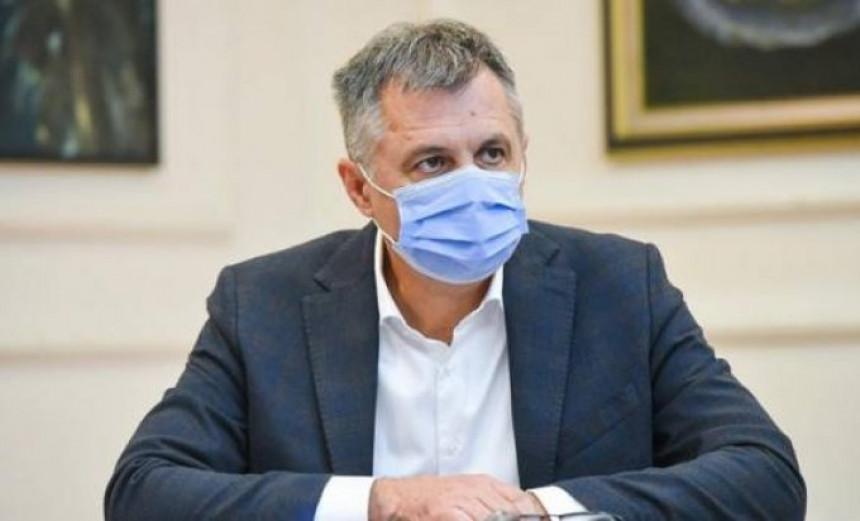 """Radojičić izašao iz bolnice: """"Nimalo poželjno iskustvo"""""""