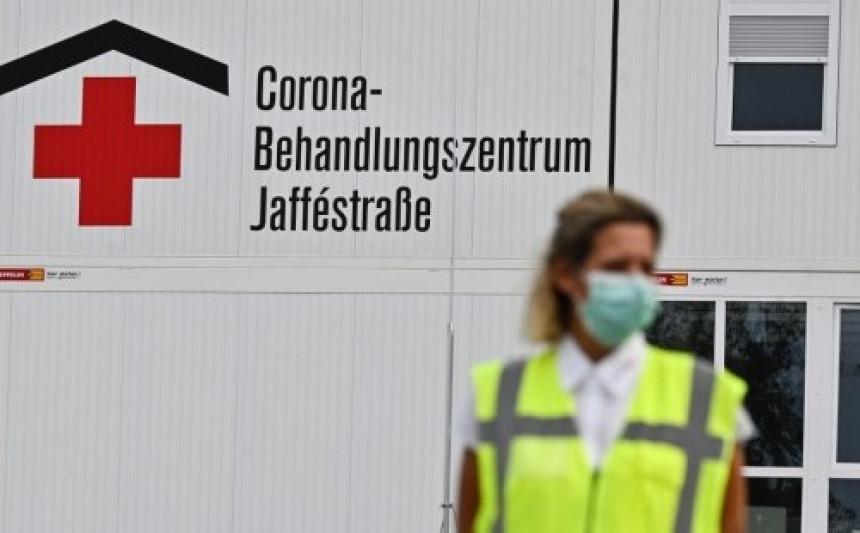 Вакцинација против короне: Прва почиње Њемачка?