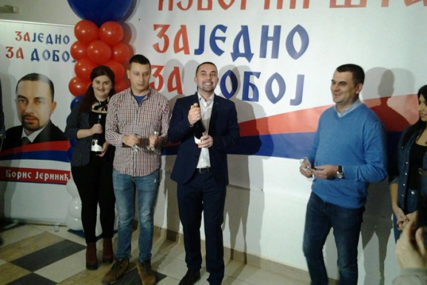 Pad izlaznosti na izborima, ali Doboj ima rast od 11%?!