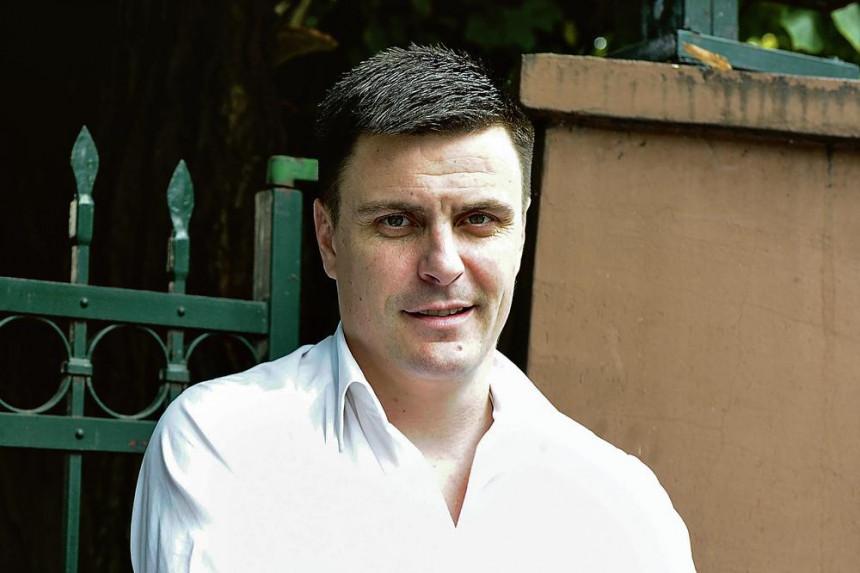 Vuk Kostić dva puta imao koronu - konačno negativan!