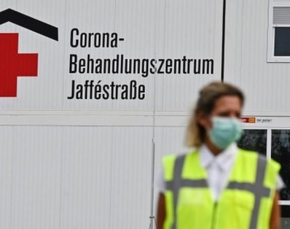 Vakcinacija protiv korone: Prva počinje Njemačka?