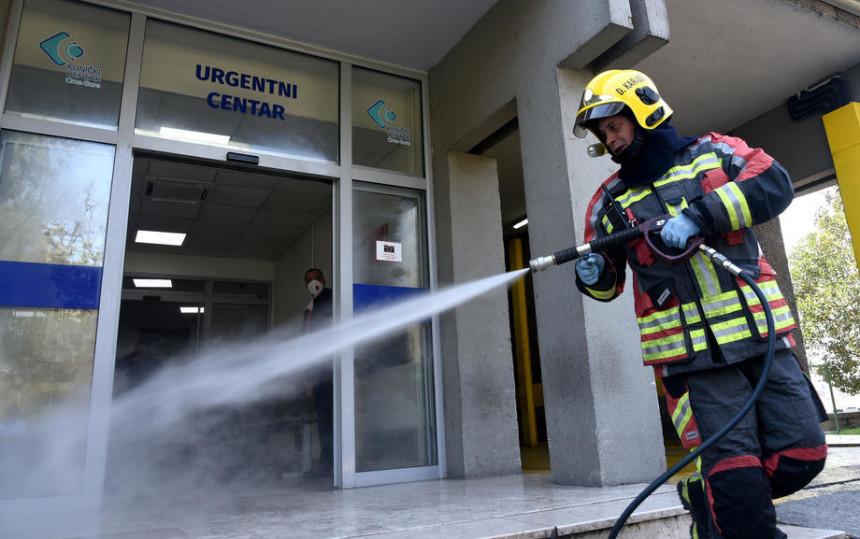 Epidemiolog: Crna Gora nema kontrolu nad kovidom