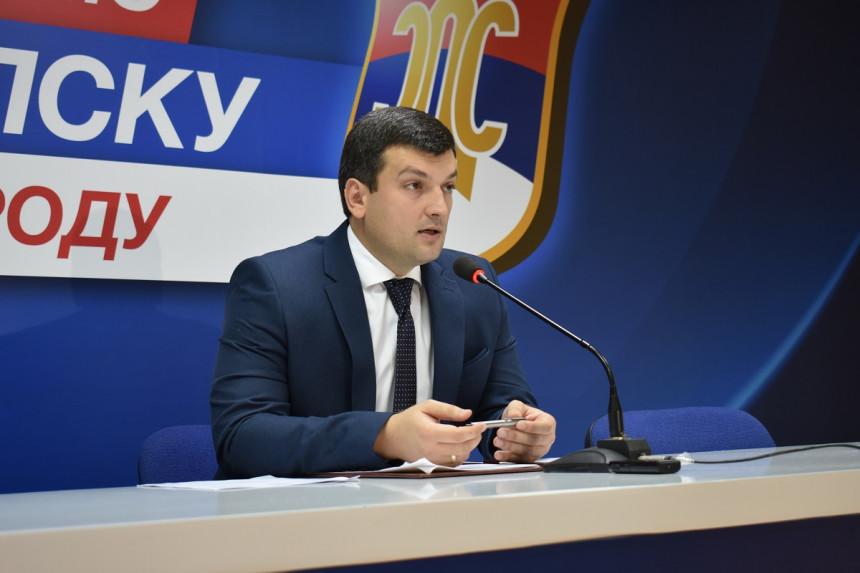 Влада Српске није учинила ништа да направи уштеде!