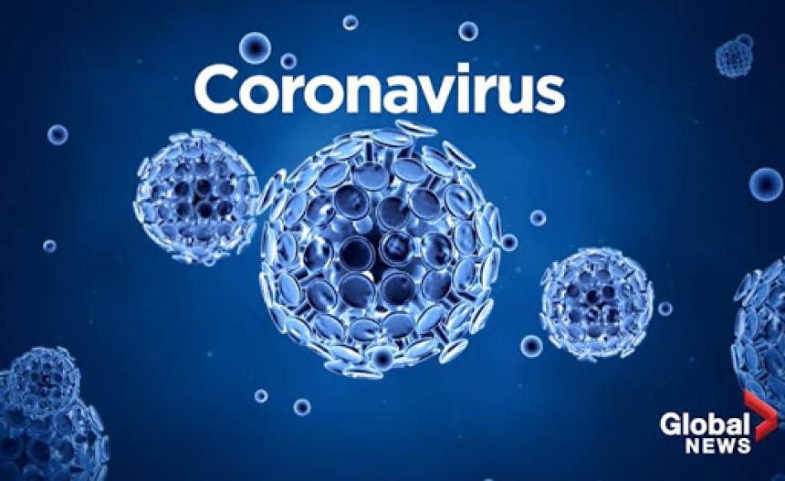 U Srpskoj 417 slučajeva virusa korona