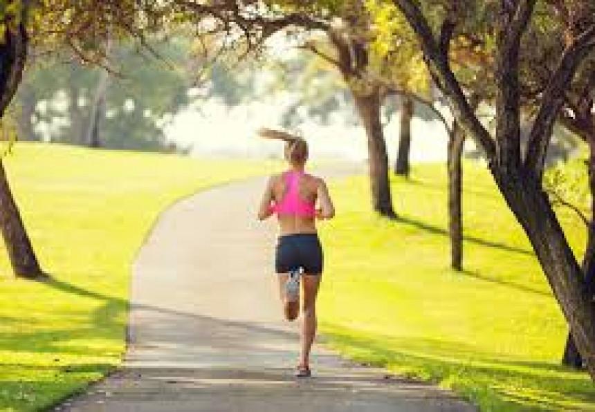 Odrasli moraju imati fizičke aktivnosti tokom epidemije