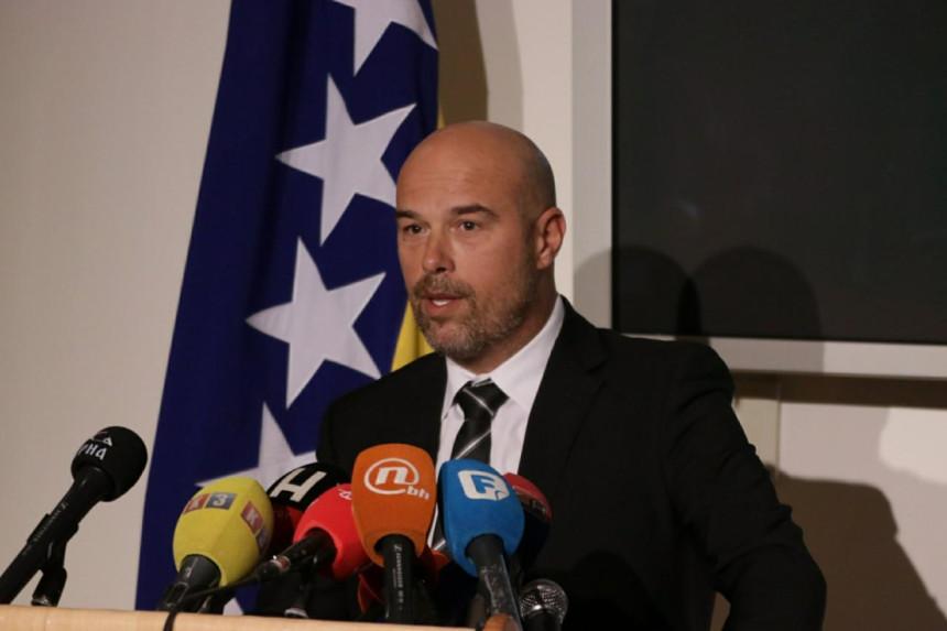 Након ОХР-а огласила се и америчка амбасада: Интегритет ВСТС је у критичном стању