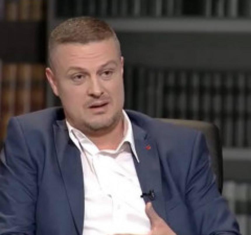 """Veliki"" Srbi i ""veliki"" Bosanci, a sve zbog love!?"