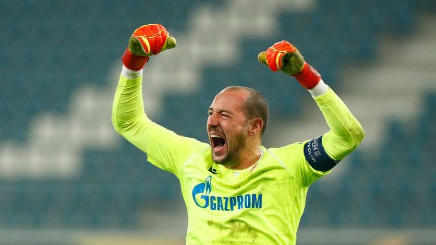 Милан Борјан номинован за играча године