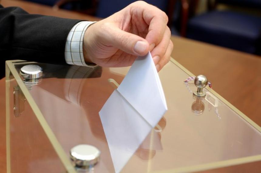 Otvorena biračka mjesta u Sjevernoj Mitrovici