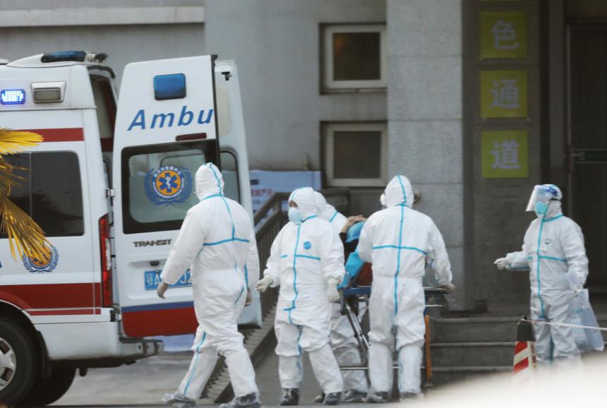 Preminulo još 65 pacijenata, zaraženo 6.179 lica
