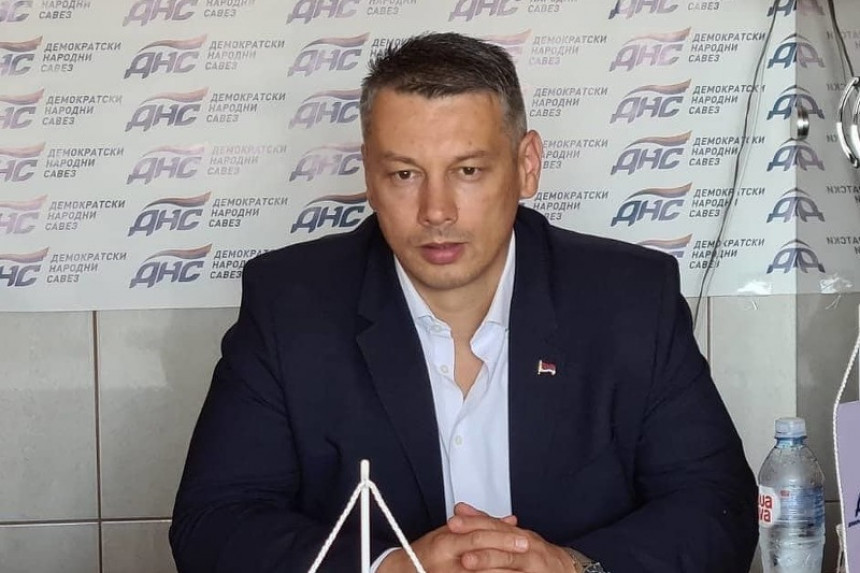 """""""Априлски пакет"""" за Српску ствар је давна прошлост"""