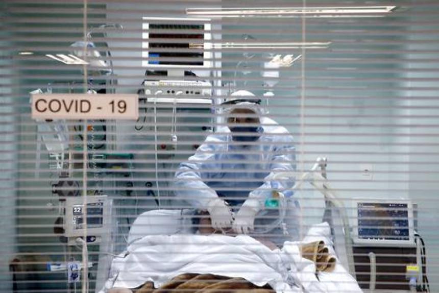 Ne zna da je gradonačelnik, jer je na respiratoru