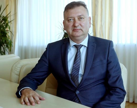 Prijava policiji protiv ministra zbog prijetnji