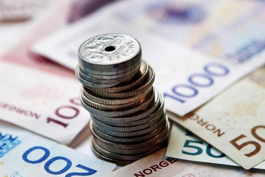 Наставља се пад прихода: Све мање новца из дијаспоре