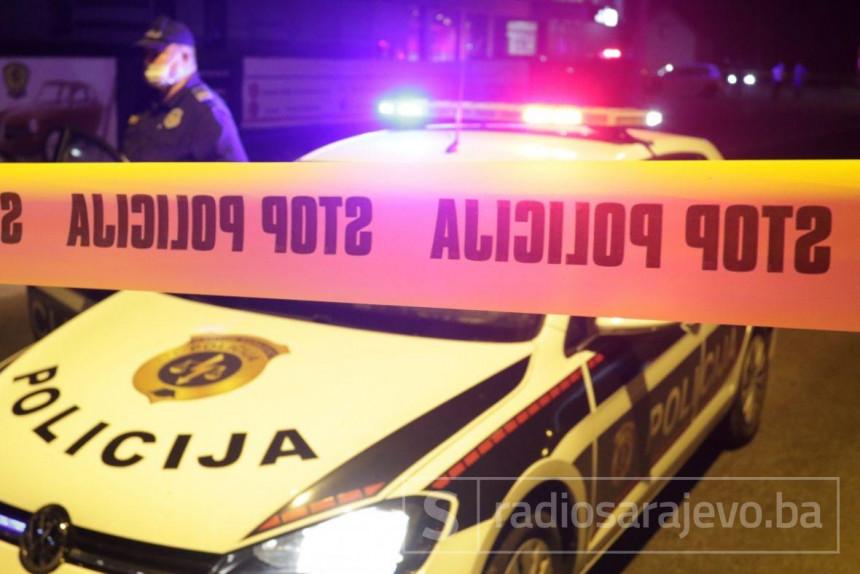 Filmska pljačka: Opljačkan sef, nestalo 50.000 KM