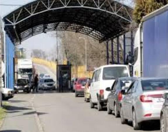 Nove mjere na snazi pri ulasku u Hrvatsku iz BiH