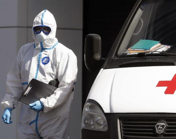 Srbija: Skoro 8.000 zaraženih, najviše do sada