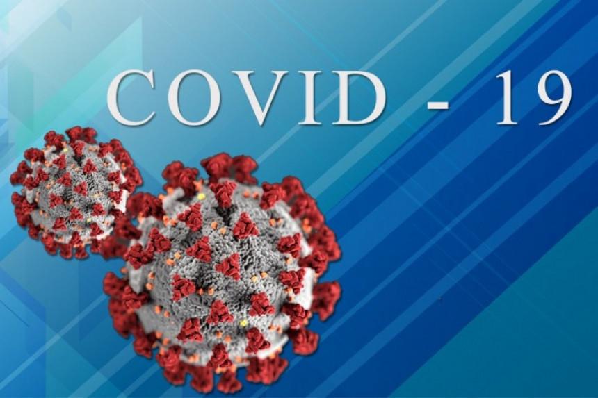 Novi virus potvrđen kod još 349 osoba u Srpskoj