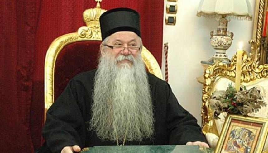 Хризостом: Синод ће одлучити о изборном сабору