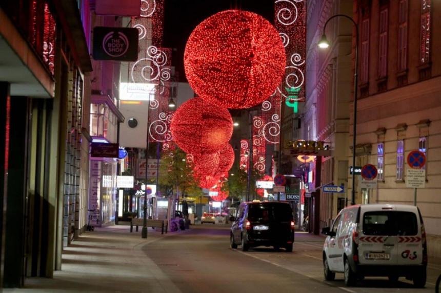 Austrija uvodi stroge mjere na granicama za Božić