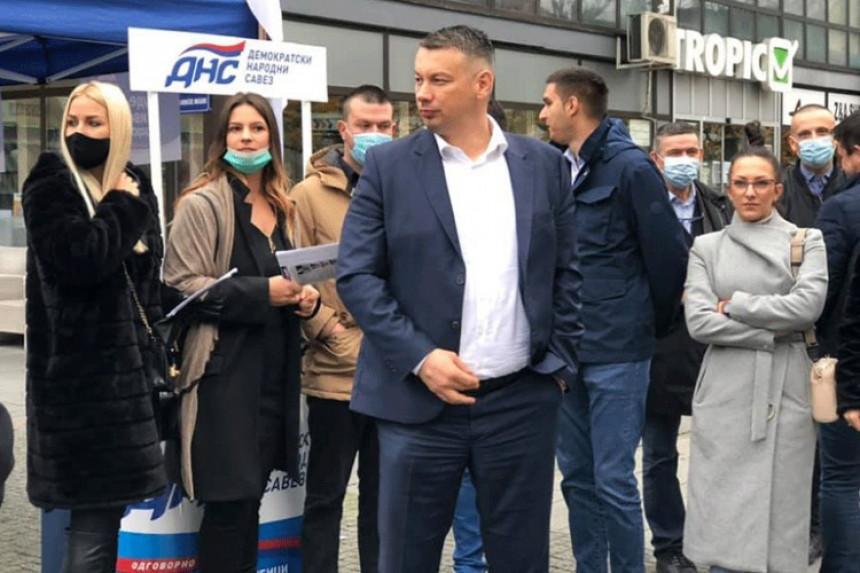 Uz Nešića i odbornik koji je dobio više glasova od Banjca