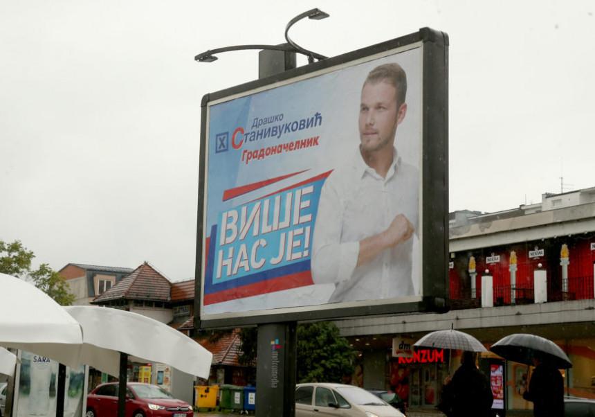 Stanivuković: Naše ideje prevazilaze stranačke interese