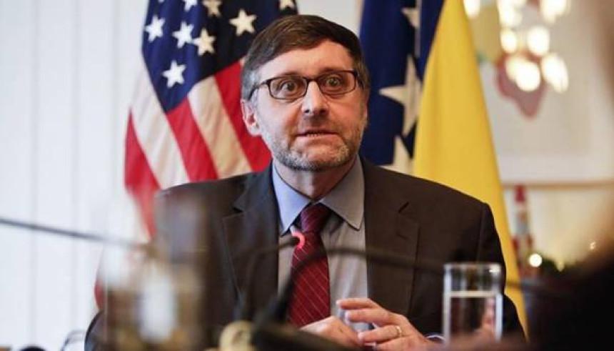 Наша визија Балкана су земље интегрисане у НАТО и ЕУ