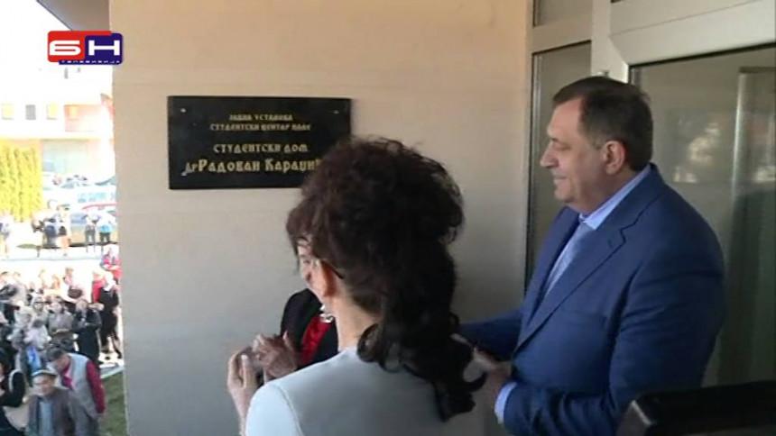 Kako sačuvati Dodika od blama naroda i od sankcija?