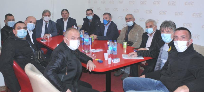 SNSD ostao bez skupštinske većine u Višegradu