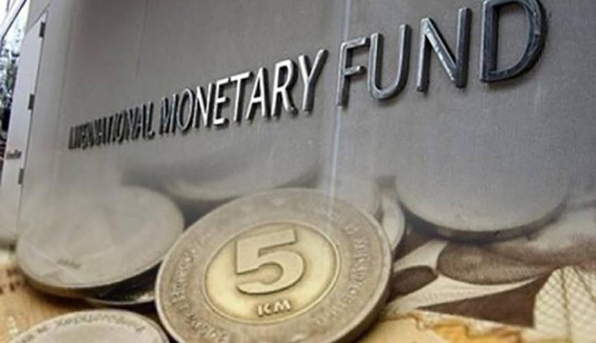 Prenos nadležnisti uslov za novi kredit s MMF-om!?