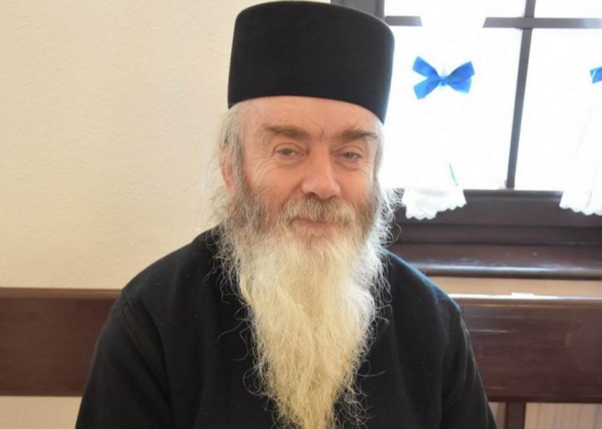 Монах убијен у Шипову, у току потрага за убицом