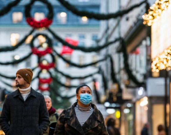Švedska priznala poraz pred virusom korona