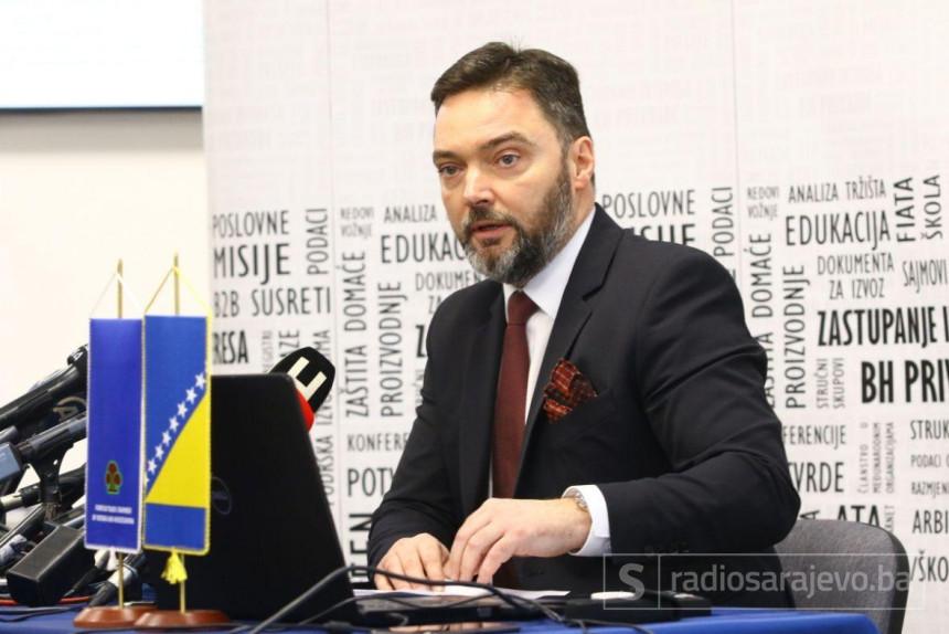 Stašu Košarca ne zanimaju entiteti nego država BiH