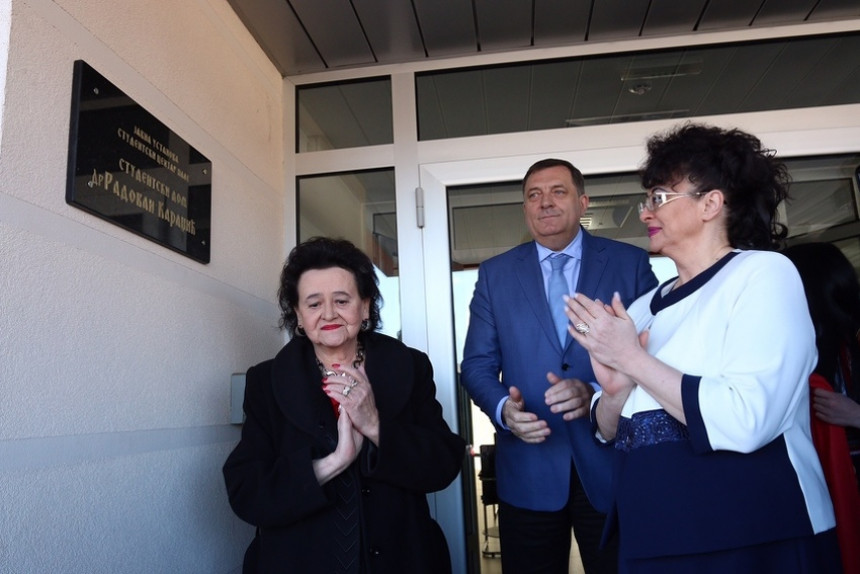 Slamka spasa Dodiku je trajan teret koji će Sonja staviti sebi na leđa?!