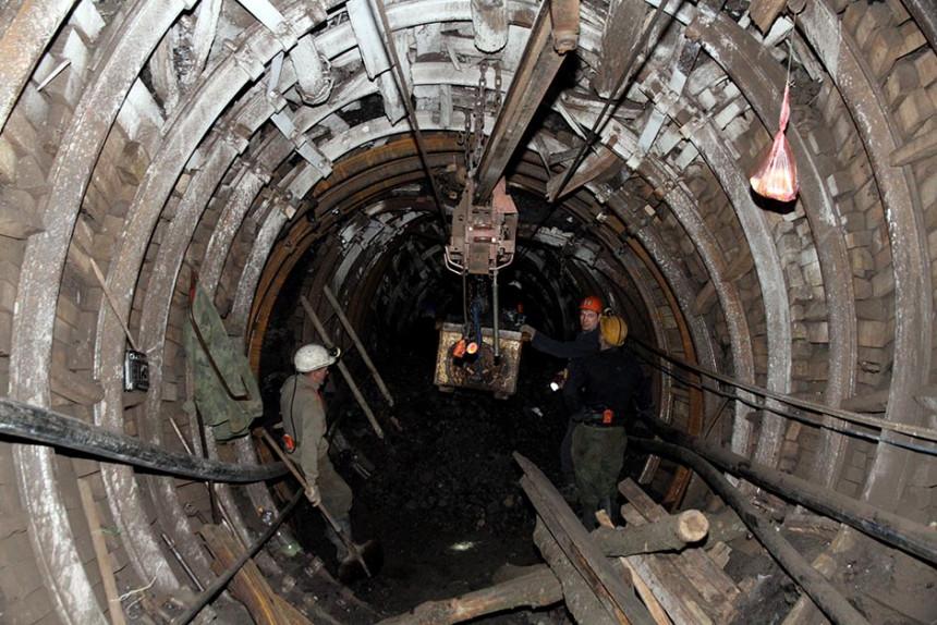 """Povrijeđena dva rudara u rudniku uglja """"Lubnica"""""""