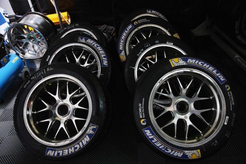 Sve Michelinove gume do 2023. biće čipovane