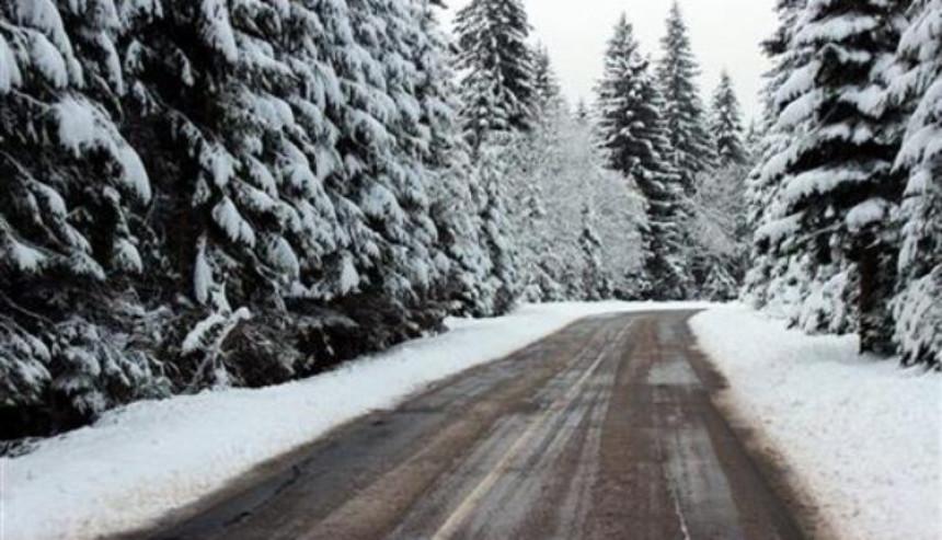 U ponedjeljak 21. decembra počinje zima