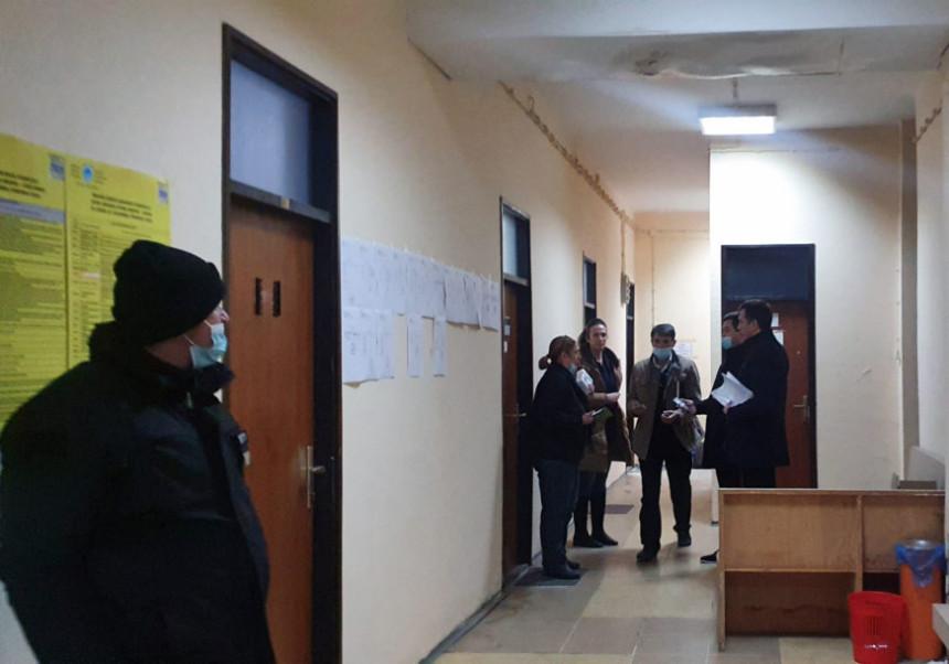 CIK BiH: Izlaznost birača u Mostaru 55 %